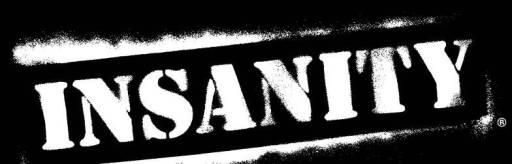 Insanity-Logo